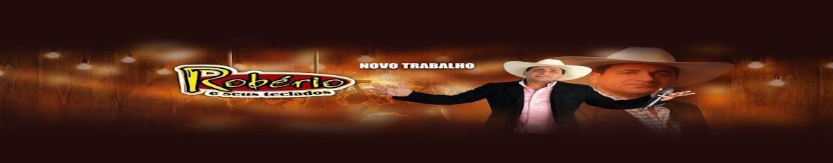 Imagem de capa de Robério e Seus Teclados