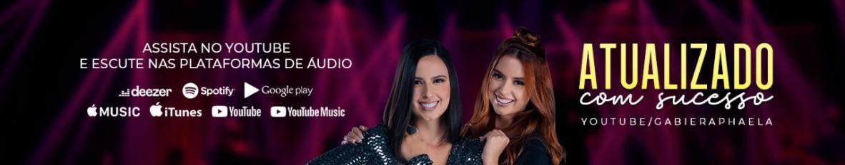 Imagem de capa de Gabi e Raphaela