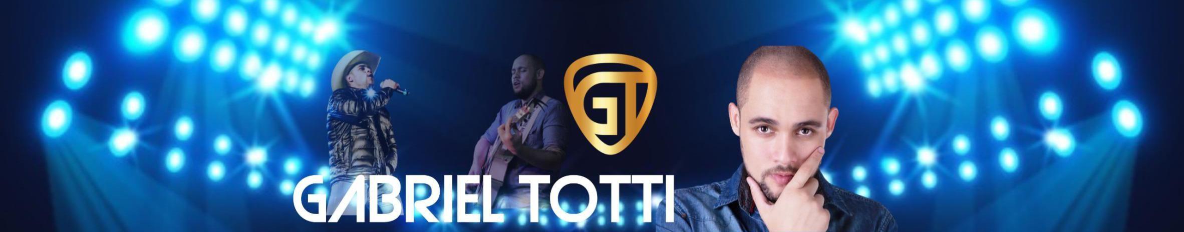 Imagem de capa de Gabriel Totti