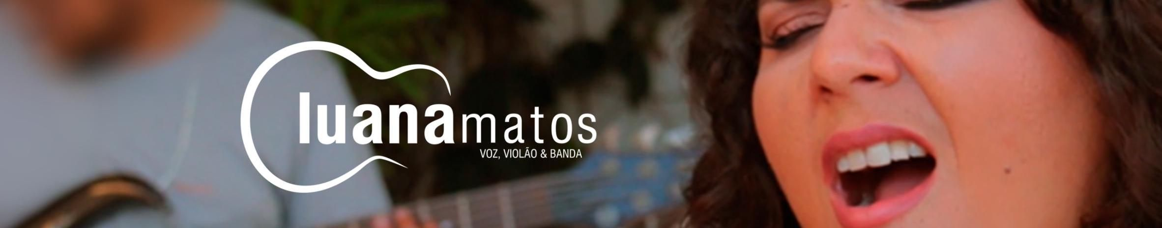 Imagem de capa de Luana Matos