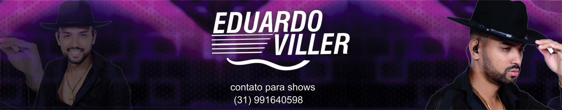 Imagem de capa de Eduardo Viller