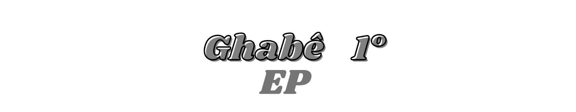 Imagem de capa de Ghabê