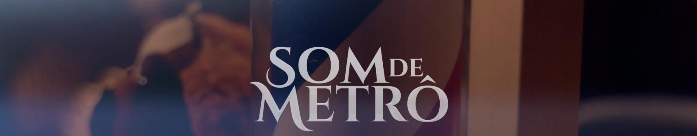 Imagem de capa de Banda Som de Metrô