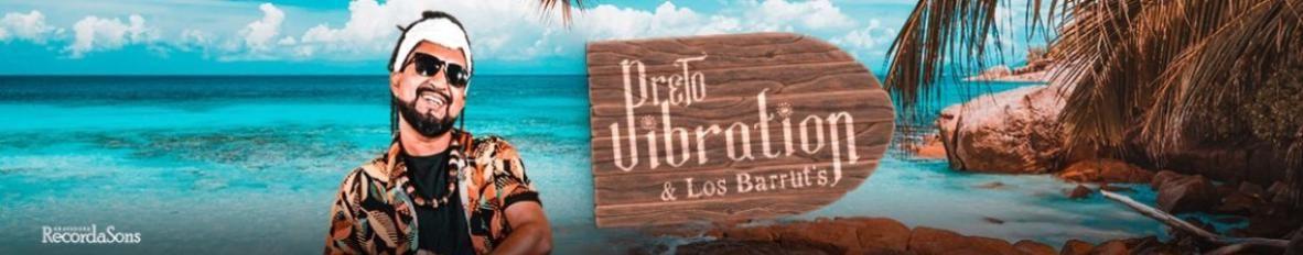 Imagem de capa de Preto Vibration - Los Barrut's