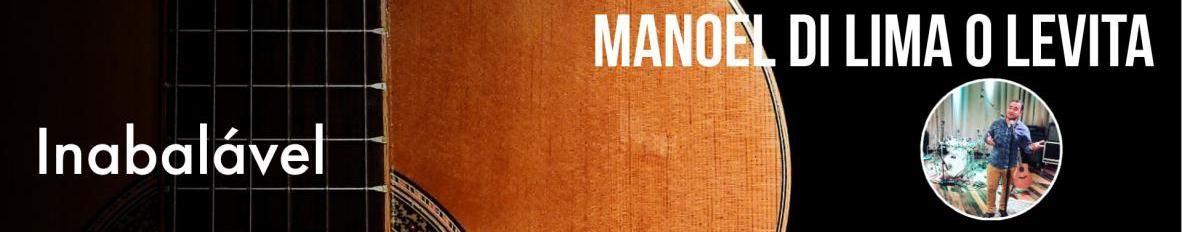 Imagem de capa de Manoel Di Lima O Levita