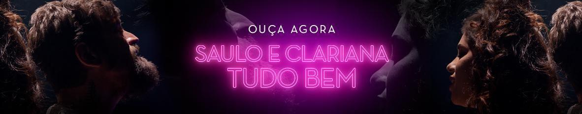 Imagem de capa de Clariana