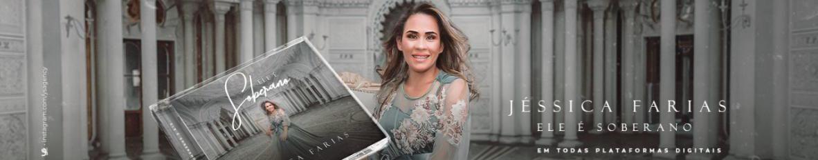 Imagem de capa de Jéssica Farias