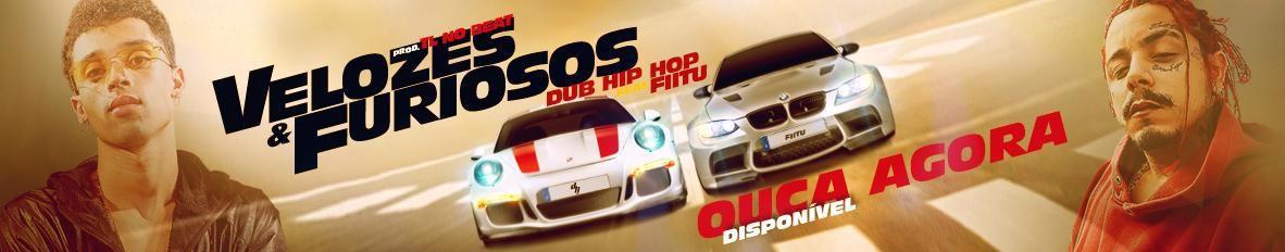 Imagem de capa de Dub Hip Hop