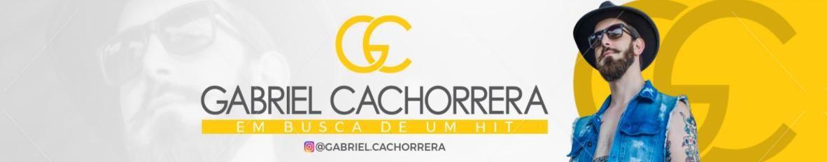 Imagem de capa de Gabriel Cachorrera