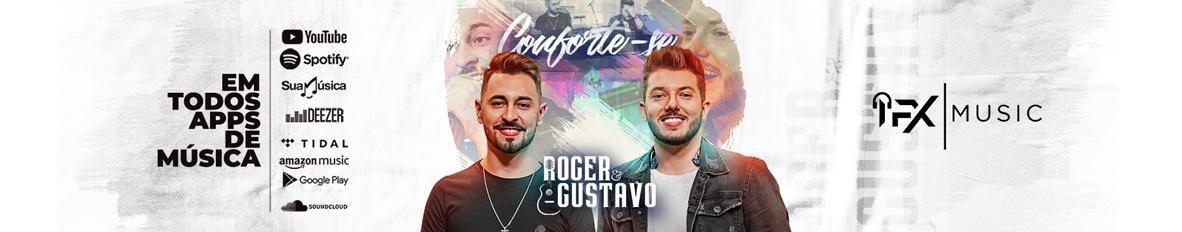 Imagem de capa de Roger & Gustavo