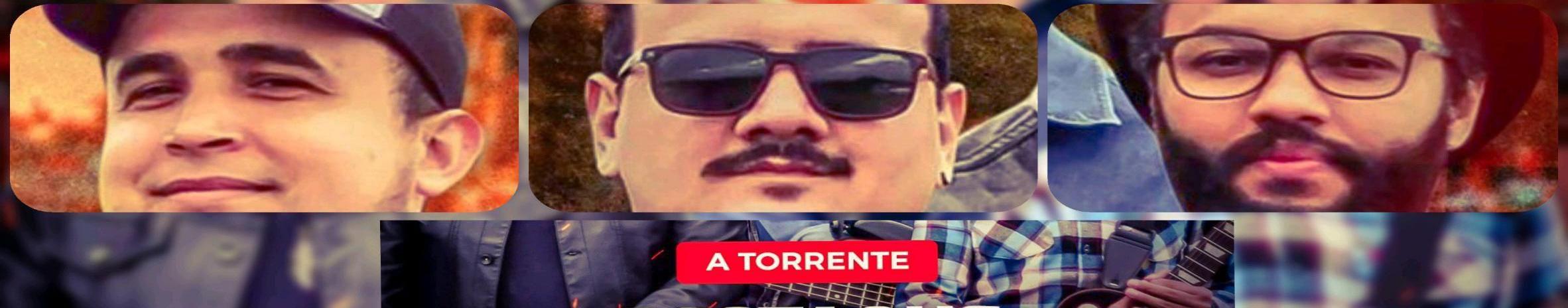 Imagem de capa de A Torrente