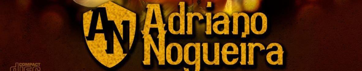 Imagem de capa de Adriano Nogueira