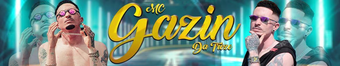 Imagem de capa de MC GAZIN DA 13 OFICIAL