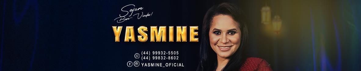 Imagem de capa de Yasmine