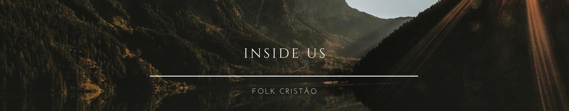 Imagem de capa de Inside Us