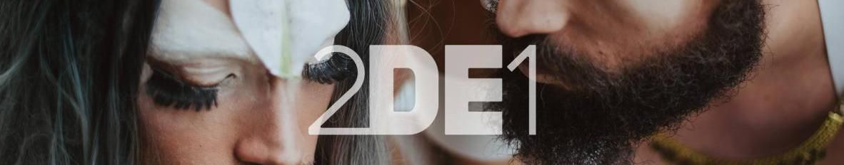Imagem de capa de 2DE1