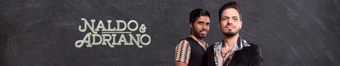 Imagem de capa de NALDO & ADRIANO