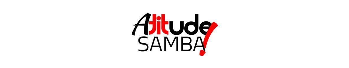Imagem de capa de Atitude Samba