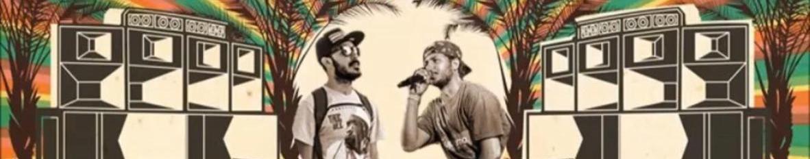 Imagem de capa de Reggae O Rap
