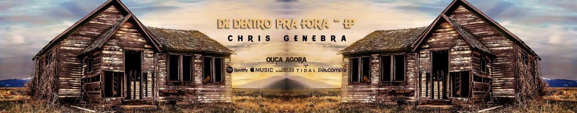 Imagem de capa de Chris Genebra