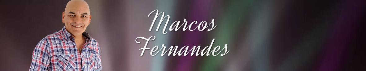 Imagem de capa de Marcos Fernandes