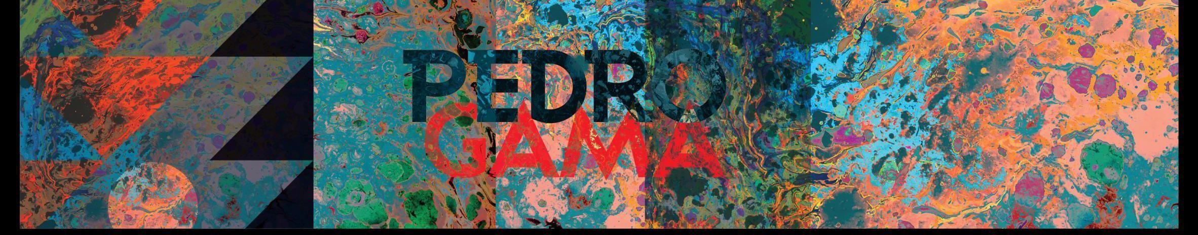 Imagem de capa de Pedro Gama