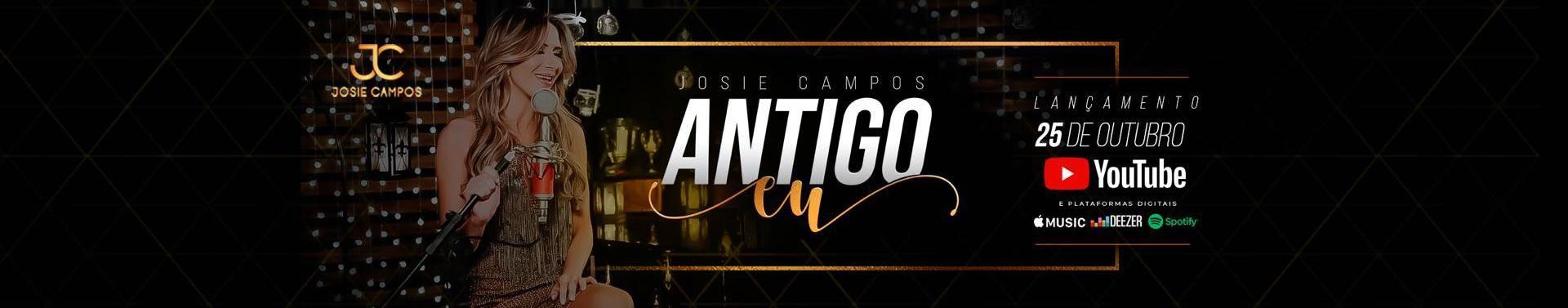 Imagem de capa de Josie Campos