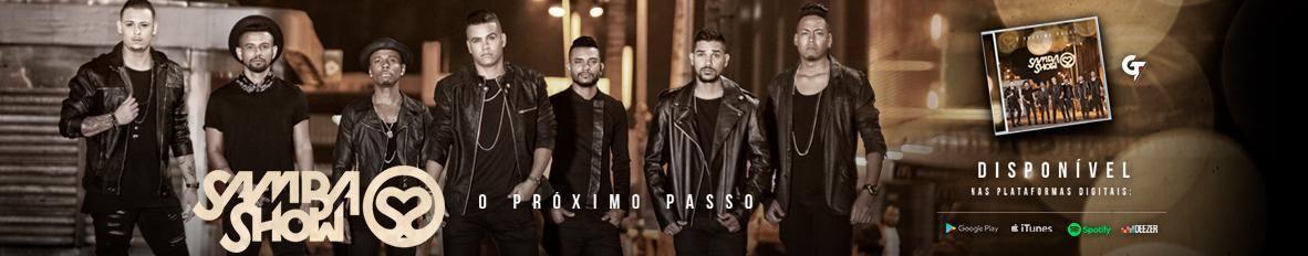 Imagem de capa de Grupo SambaShow