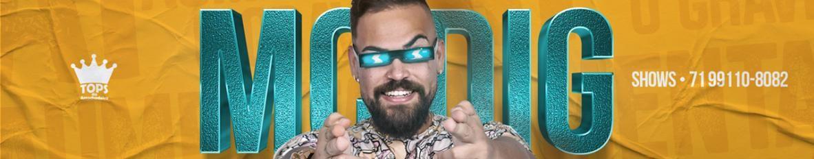 Imagem de capa de Mc Dig
