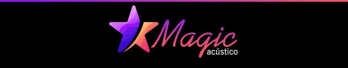 Imagem de capa de Magic