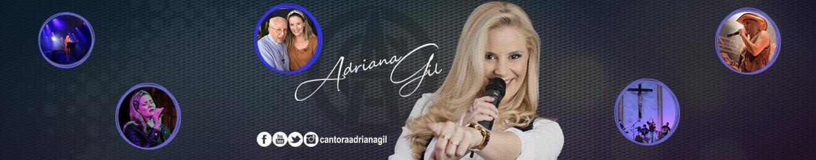 Imagem de capa de Adriana Gil