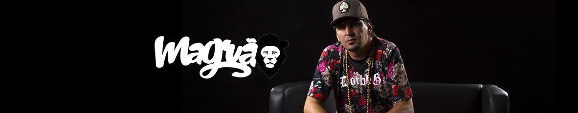 Imagem de capa de Magrão Lion
