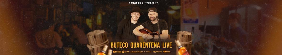Imagem de capa de Douglas e Henrique