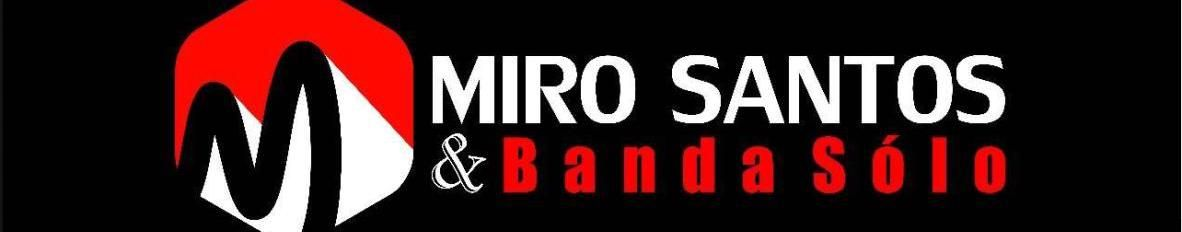 Imagem de capa de Mirö Santos E Banda Sólo
