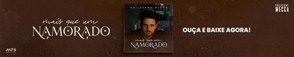 Imagem de capa de Guilherme Mecca