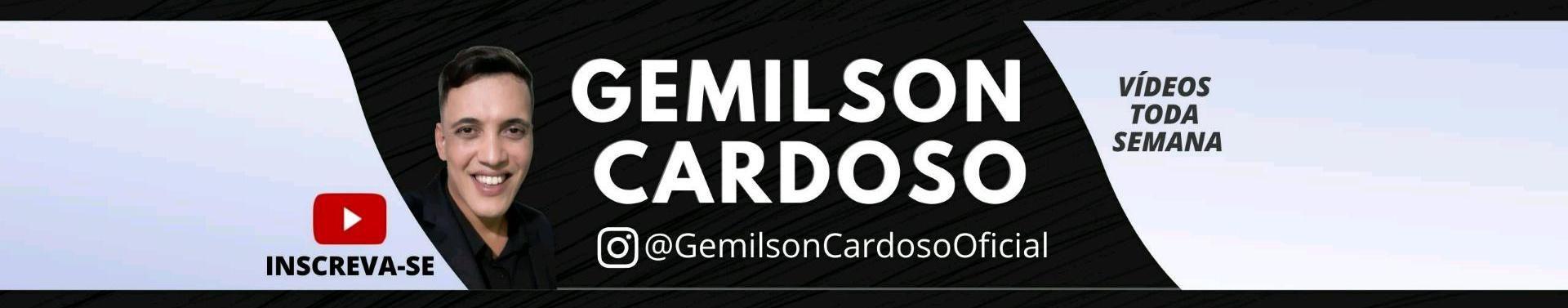 Imagem de capa de Gemilson Cardoso