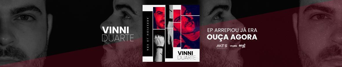 Imagem de capa de Vinni Duarte