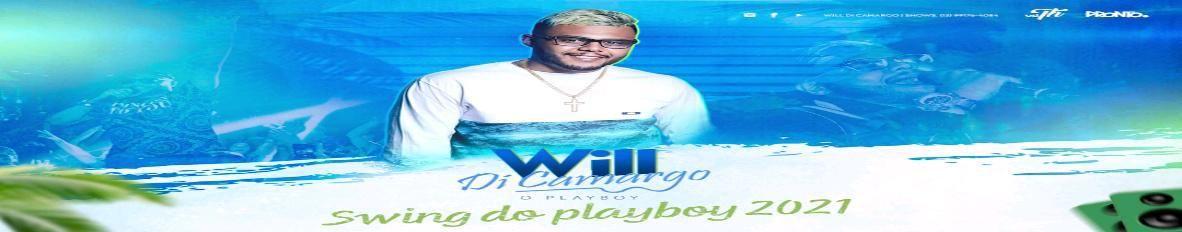 Imagem de capa de Will Di Camargo O Playboy