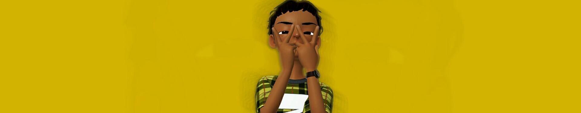 Imagem de capa de Lil Lutty