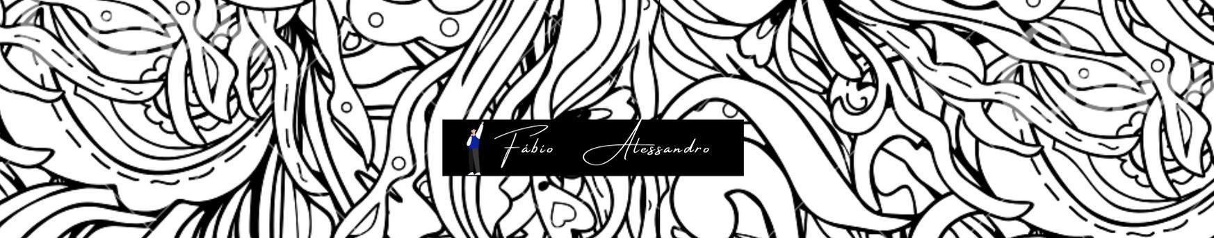 Imagem de capa de Fabio Alessandro