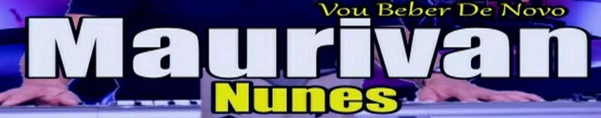 Imagem de capa de Maurivan Nunes