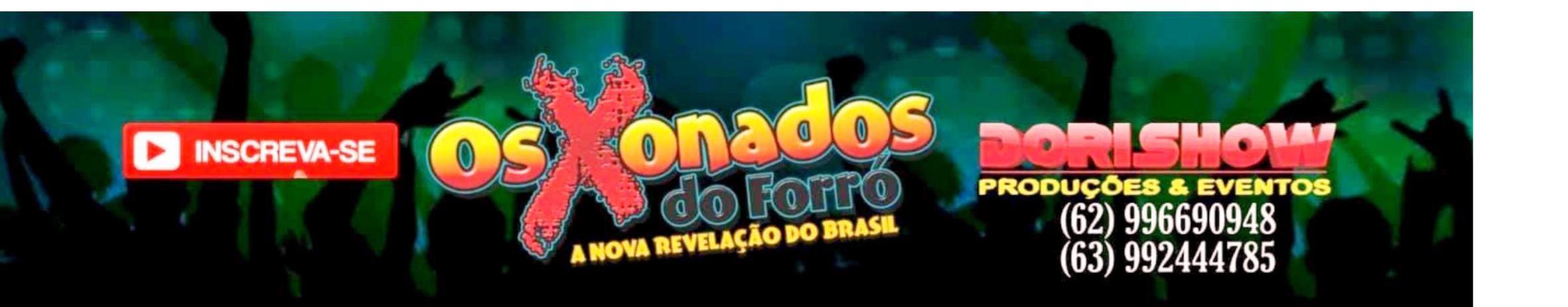 Imagem de capa de Os Xonados do Forró