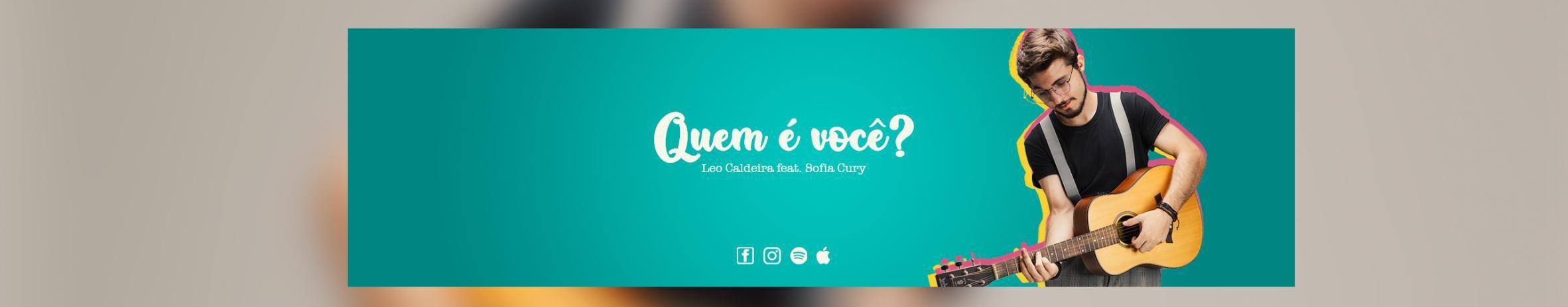 Imagem de capa de Léo Caldeira