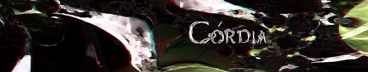 Imagem de capa de Córdia