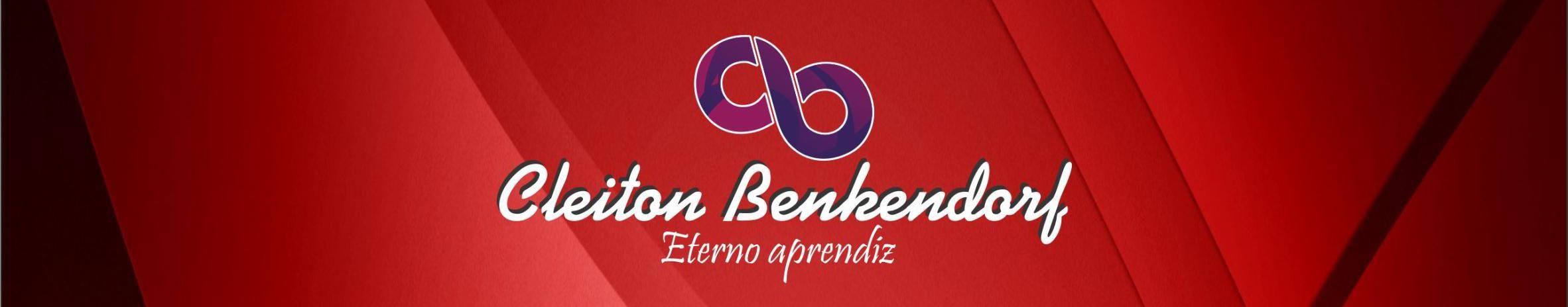 Imagem de capa de Cleiton Benkendorf