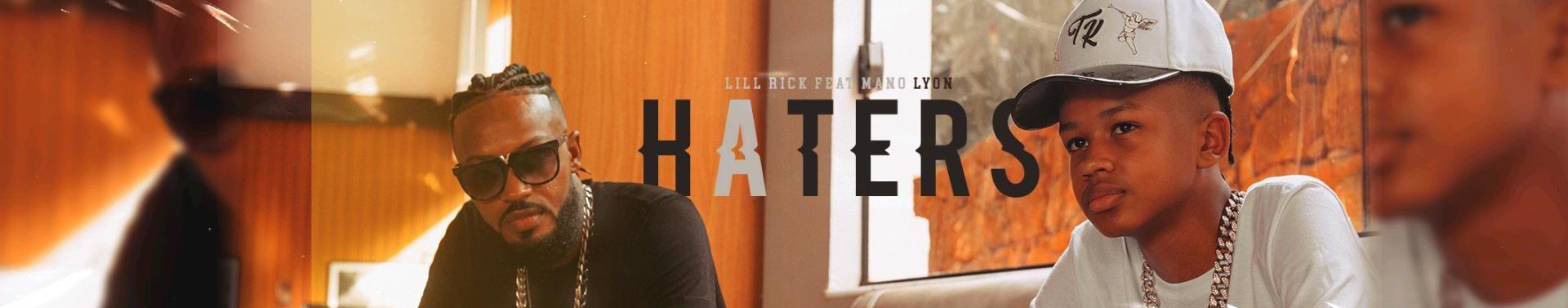 Imagem de capa de Lill Rick