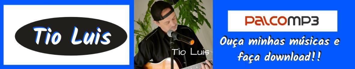 Imagem de capa de Tio Luis