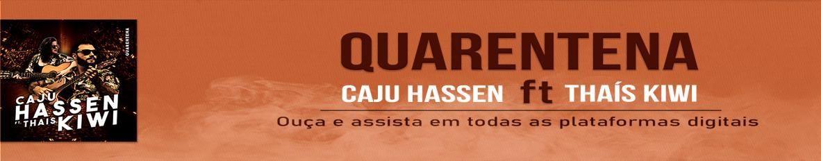 Imagem de capa de Caju Hassen