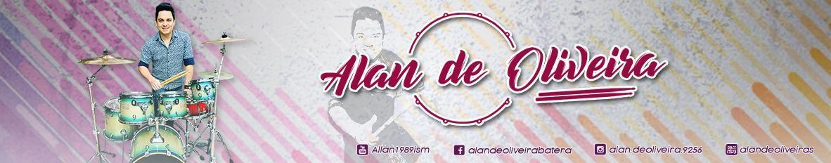 Imagem de capa de Alan de Oliveira