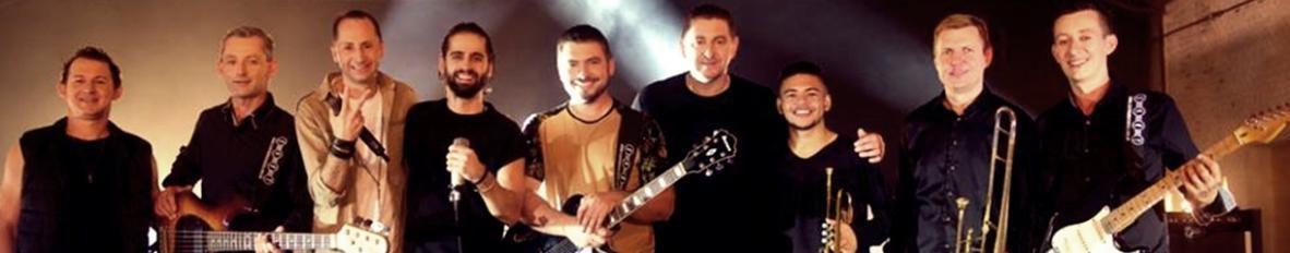 Imagem de capa de BANDA MAGIA MUSICAL